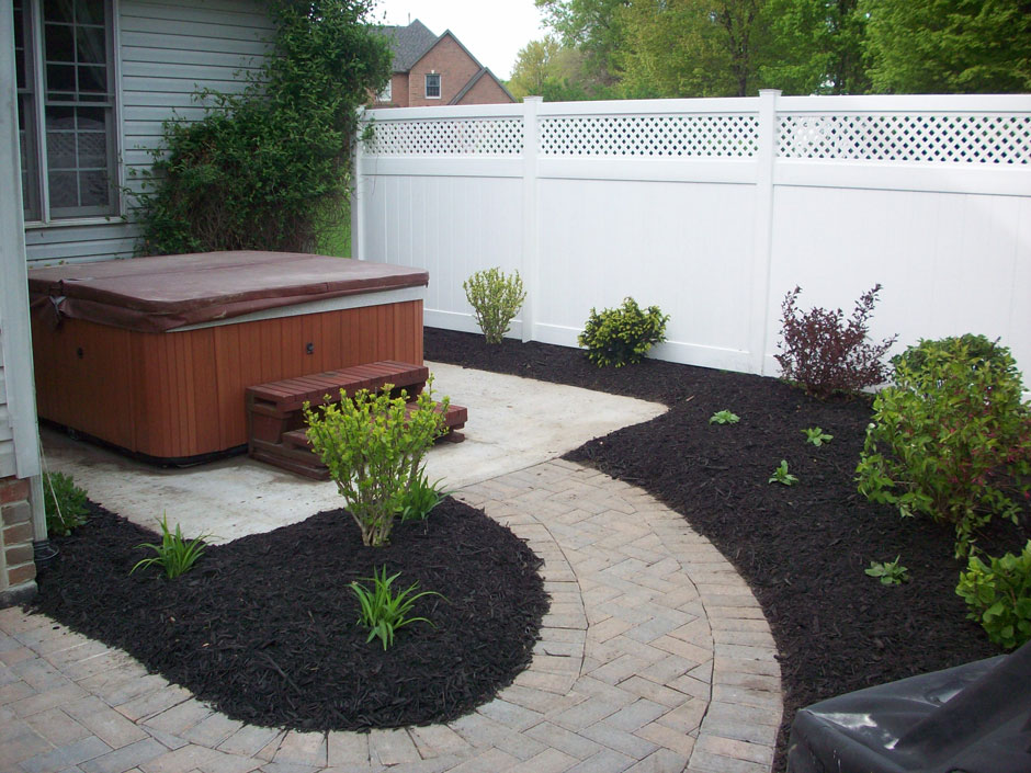 Vinecourt landscaping gas line service inc home for Home landscaping services